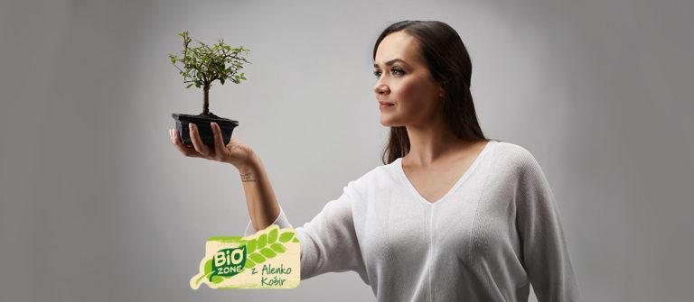 Strokovnjak digitalnega marketinga - Alenka Košir
